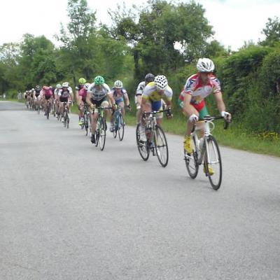 Critérium régional route 2013 ufolep
