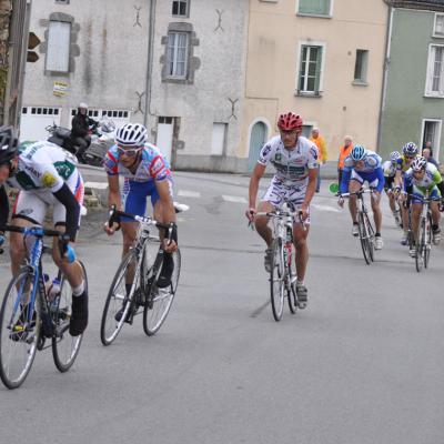 Tour du Canton du Dorat 20/05/2012