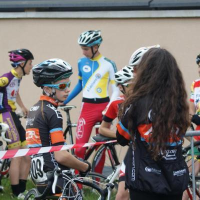 Championnat Régional Ufolep à Saint Fiel (Dimanche 26 Juin)