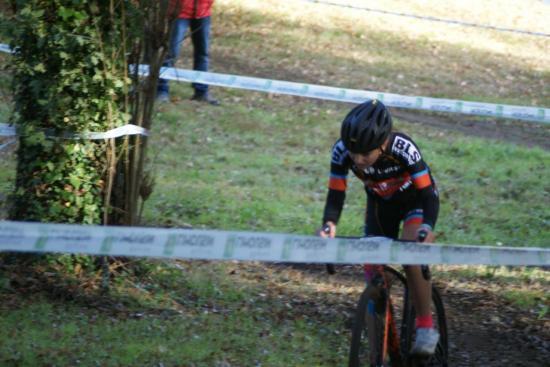 Cyclocross Uzurat 5/11/2017