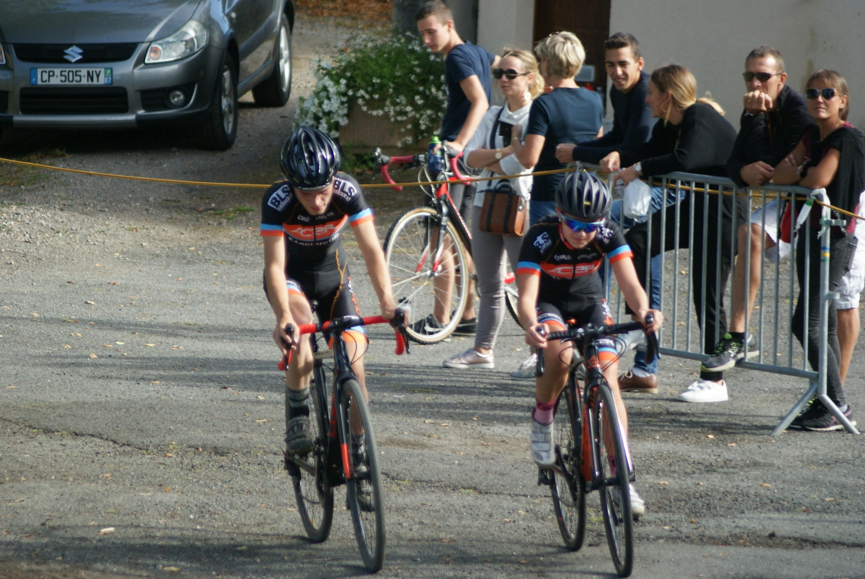 Flavignac Cyclocross - 22092018