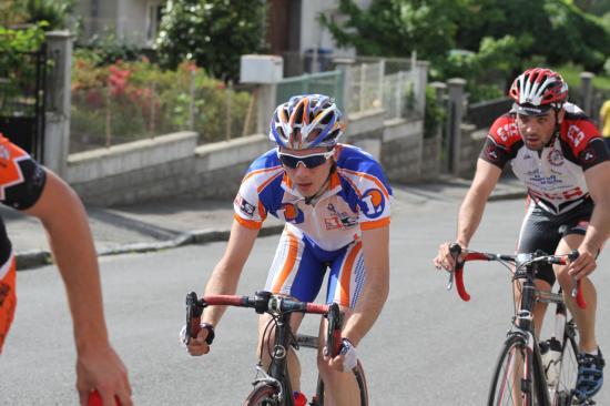 Championnat Départemental Peyrilhac 24/05/2009