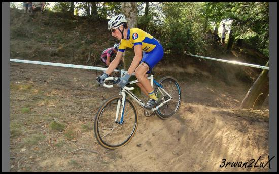 Cyclo-cross de Nieul