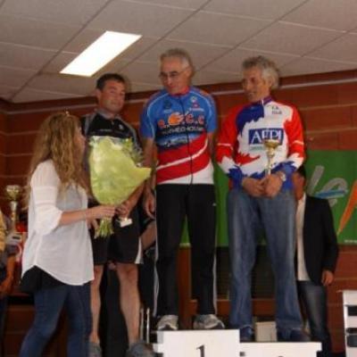 Championnat départemental 13/06/2010