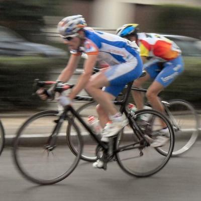 Course de Magnac-Bourg 19/09/09