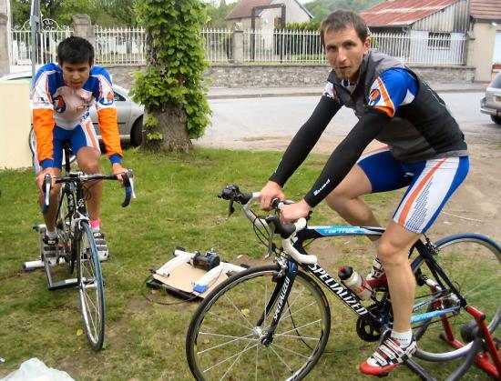 Tour de la CIATE 16-17/05/2009