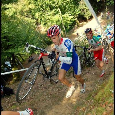 Cyclo-cross de Nieul