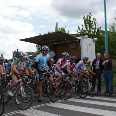 Prix de la Municipalité & des commerçants de Rilhac-Rancon 03/05/09