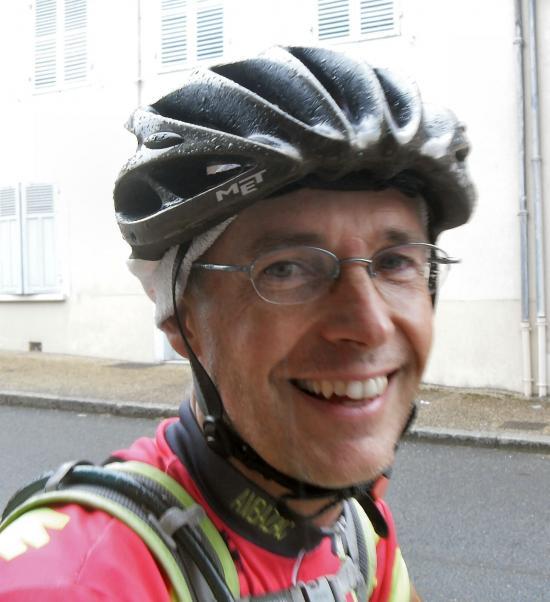 Course de Magnac-Bourg (19/09)