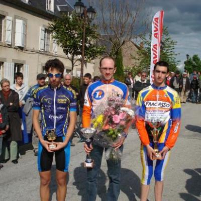 Tour de la Ciate 15-16/05/2010