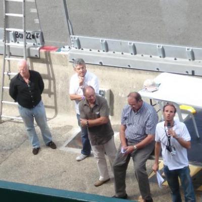 24 heures du Mans vélo 20-21/08/2010