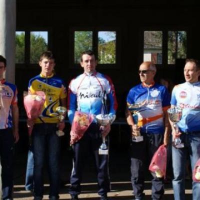 Prix de la municipalité et des commerçants de Rilhac-Rancon 17/04/2011