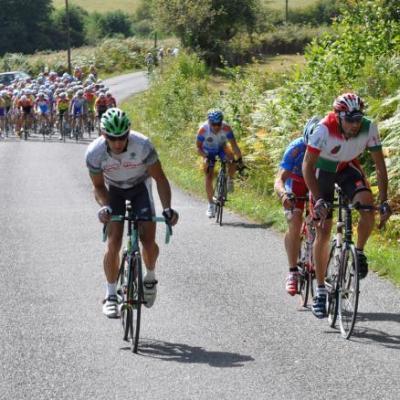 Course en ligne Saint-Junien / Saint-Junien (11/09/10)