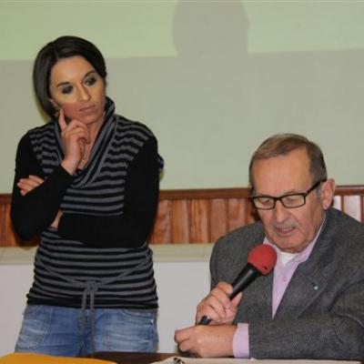 Assemblée générale 17/12/2011