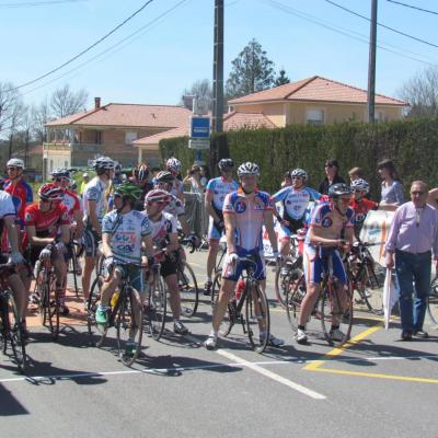 Prix de la municipalité 14/04/2013