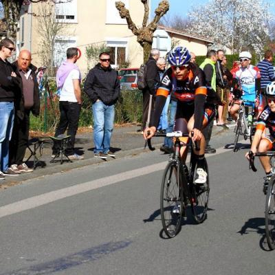 Rochechouart (16 Mars 2014)