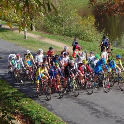 Cyclocross de Saint Yrieix la Perche (Vendredi 11 Novembre)