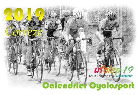 Calendrier cyclosport 19 image