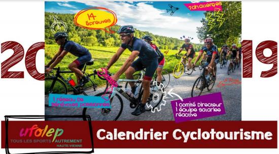 Calendrier 2019 cyclotourisme (87)