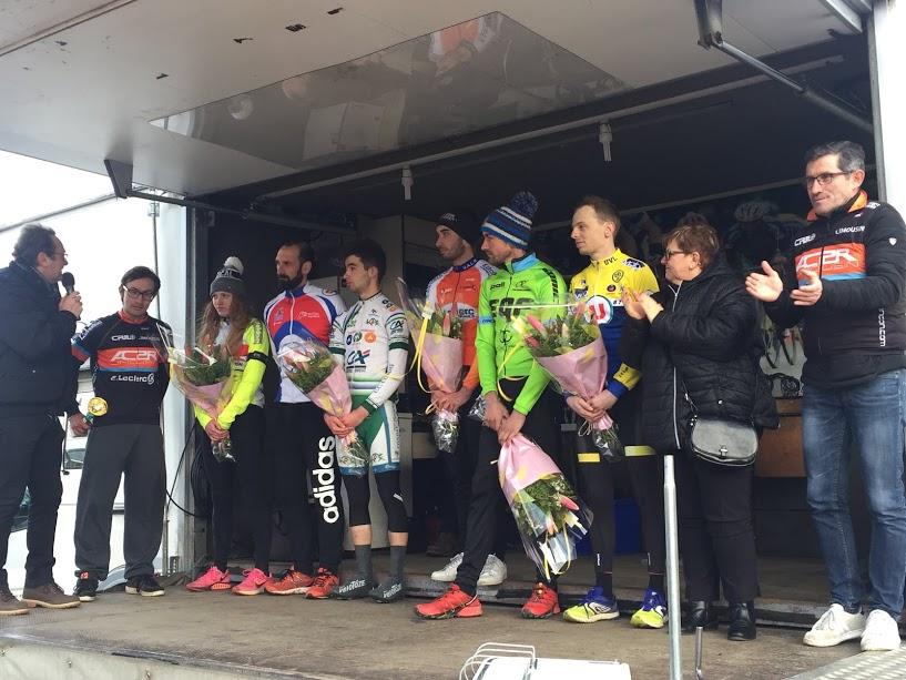 Cassepierre podium 1