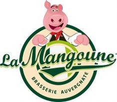 Mangoune logo